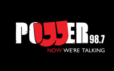 Power 98.7 Interview